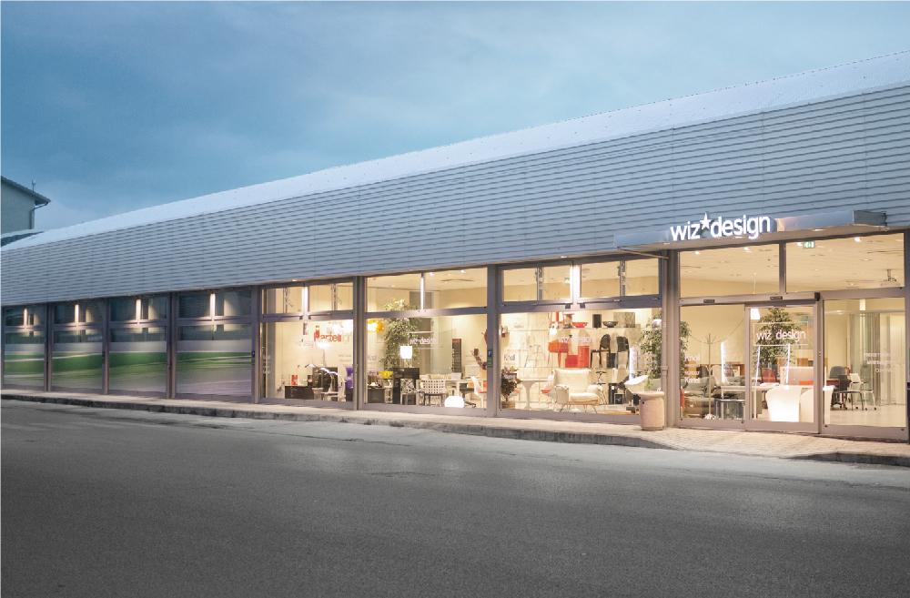 Consorziato Wiz Design Srl Progettazione E Arredamento Uffici Pistoia Basket City